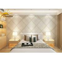 Quality Ventilated Moisture Proof Durable Wall Coverings Antibacterial For Living Room for sale