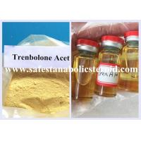 Wholesale Trenbolone Acetate Anabolic Steroid Safest Trenbolone Source CAS 10161-34-9 from china suppliers