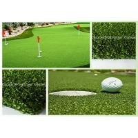 Wholesale Outdoor Fake Golf Artificial Grass For Park / Playground / Garden 13mm Dtex4500 from china suppliers