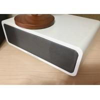 Wholesale 230V 30W Wooden Portable Bluetooth Speaker HI-FI Bass Sound With Micro USB from china suppliers