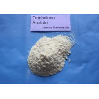 Wholesale Tren-A Trenbolone Acetate Bodybuilding Anabolic Steroids Powerful Androgenic 10161-34-9 from china suppliers