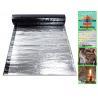Buy cheap Self Adhesive Bituminous Membrane with Aluminium Foil, +80℃ to -25℃, for ten years from wholesalers