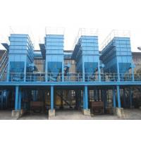 Wholesale Dust Remover Device Ball Mill Machine / AAC Sand Lime Brick Making Plant from china suppliers