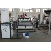 Wholesale Vinot Computer Controlled Air Bubble Film Making Machine Custom for Germany With Different Size Model No. DY-1200 from china suppliers