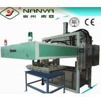 Wholesale Waste Paper Pulp Molding Egg Tray / Carton / Box Making Machine with A Drying Room from china suppliers
