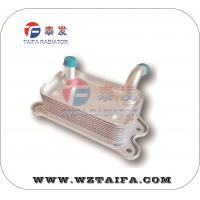 Wholesale 31201910 Volvo S60 Oil Cooler from china suppliers