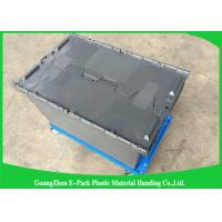 Wholesale Eco - Friendly Tic Moving Dolly 4 Wheel Plastic Frame For Platform Industrial from china suppliers