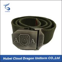 Wholesale Armed Force Tactical Police Utility Belt Security Apparel Accessories For Men from china suppliers