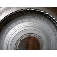 Wholesale high precision Trailer Semi-steel Radial Tire Moulds , Tyre Molds from china suppliers