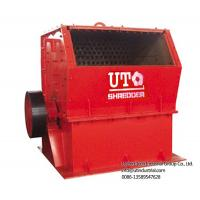 Wholesale hammer crusher, portable hammer crusher, high quality clay crusher, stone crusher, rock crusher can be customized from china suppliers