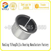 Quality SF-1 Sleeve Bushing,Oil Impregnated Bronze Bushings,oilless bushing for sale