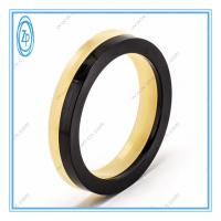 Wholesale NOK Hydraulic Cylinder Oil Seal , Various Size Pom  Rubber Adjuster Oil Seal from china suppliers