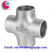 Wholesale stainless steel equal cross from china suppliers