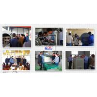 industrial electrical horizontal thermal hot oil heater for chemical industry jiangsu ruiyuan