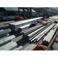 Wholesale ASTM A276 Hot Rolled 304 Stainless Steel Angle Bar / Equal Angle Bar Length 6m from china suppliers