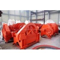 Wholesale Marine deck equipment marine anchor windlass winches cranes from china suppliers