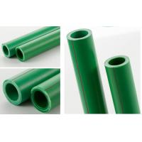 Wholesale Free Sample green ppr water pipe tubing ppr pipe systems polypropylene pipe from china suppliers