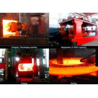 LAMBUT HEAVY STEEL FORGING