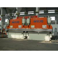 Wholesale Standard Industrial Press Brake Machinery Sheet Metal Press Forming 400T/4000 from china suppliers