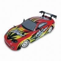 Wholesale 1:20 R/C Licensed Car with 3 Colors, Battery Included from china suppliers