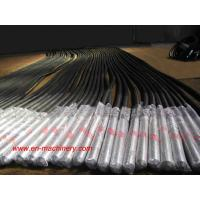 Wholesale Japan/ Chinese/Malaysia type of concrete vibrator hose/needle/poker/shaft from china suppliers