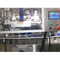 Wholesale Electric 6kw Sticker Labeling Machine from china suppliers