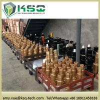 Wholesale Atlas Copco Type Hardened Drill Bits Tungsten Carbide Tipped Water Well from china suppliers