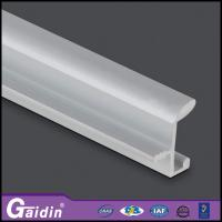 Wholesale China manafacturer different suface accessory/industrial door aluminium profile extrusion from china suppliers