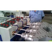 Wholesale pvc pipe making machine/machine making pvc pipe from china suppliers