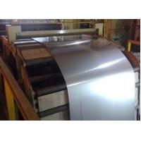 Quality High Precision Stainless Steel Strip Cold Rolled Slanted Edge 240/A-240M En10088-2 for sale