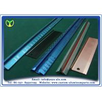 Wholesale 6063 Alloy T5 Customize Anodizing Aluminum Colors For Aluminum Ruler from china suppliers