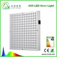 Wholesale Surface Mounted LED Panel Grow Light With 50~60Hz Frequency , 50000 Hour Life from china suppliers