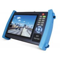 Wholesale HD Multi-functional CCTV Tester 7 Inch With IP Address Search from china suppliers