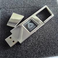 Quality 32 G Exqusite Iron Man Shape Hi - Speed Usb Flash Drive 3.0 Logo Printing for sale