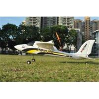 Wholesale Mini 4ch Sport Plane (Dolphin Glider) 2.4Ghz 4 channel RC Airplane EPO brushless RTF wingspan 555mm from china suppliers