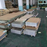Wholesale Grade 409L ASTM A240/240M S40930 Stainless Steel Metal Sheet Cold Rolled 2B 2D Mile Edge 1250mm from china suppliers