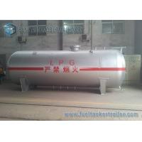 Wholesale Customization 20CBM LPG Storage Tank For LPG Filling Station from china suppliers