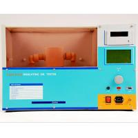Wholesale GDYJ-502 High Accuracy Breakdown Voltage Tester from china suppliers
