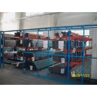 Wholesale Customized Adjustable 2-12 Levels Steel Automatic Cantilever Racking and Shelfing from china suppliers