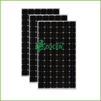 Quality 4BB 340W Mono Solar Panels / PV Module with High Efficiency A grade Best  quality for sale