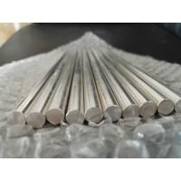 Wholesale Extruded AZ31B magnesium rod,  AZ61 AZ91D magnesium anode rod  for water heater from china suppliers