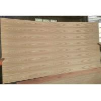 Wholesale A Grade Fancy Plywood Thickness 2.5 - 25mm Poplar / Eucalyptus Or Combi Core from china suppliers