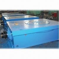 Wholesale API Qualified Rotary Tables for Oil Well Drilling from china suppliers