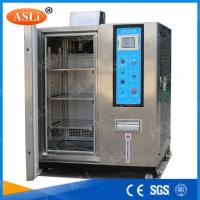 Wholesale UN 38.3 Battery Testing Equipment , Programable Temperature Humidity Test Chamber from china suppliers