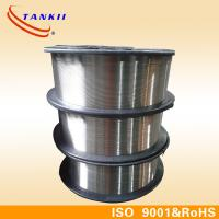 TANKII 1.6 mm Copper Nickel Monel 400 Thermal Spray Wire Arc Spray ISO9001