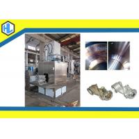 Wholesale 2400m³ Ventilation Capacity Blast Cleaning Machine , Shot Blasting Equipments from china suppliers
