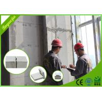 Wholesale Environmental Panel Sandwich Exterior Waterproof Fireproof Noise Insulation from china suppliers