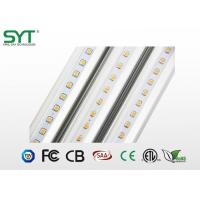 Wholesale Transparent 24W Led Tube Agriculture LED Lights For Indoor Garden Cooling Design from china suppliers