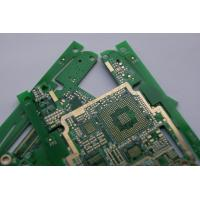 Wholesale Green Solder Mask 1 - 14 Layers High TG Multilayer PCB Boards 0.5 - 6oz for Computer Application from china suppliers