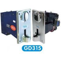 China [GD]315 multi coin acceptor validator for Vending machine.etc .3 types coins acceptance on sale